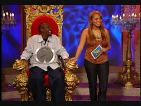 flavor of love reunion flavor flav and Hottie