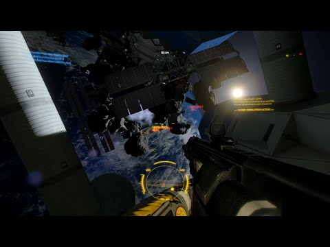 Shattered Horizon (PC)