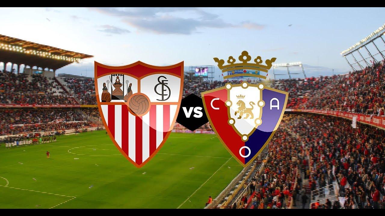 Sevilla Vs