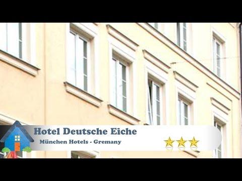 Hotel Deutsche Eiche - München Hotels, Germany