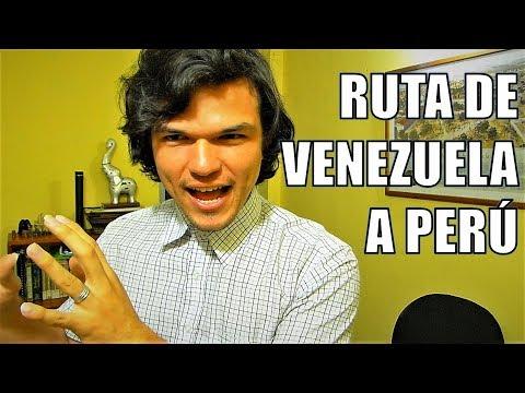 Miedo a emigrar de venezuela a peru doovi for Cuanto cuesta hacer una piscina en colombia