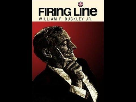 Buckley vs Hefner • Playboy Philosophy • 1966 Firing Line