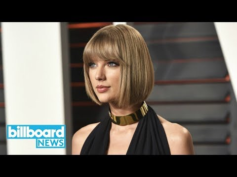 Top 5 Taylor Swift Songs of All Time | Billboard News