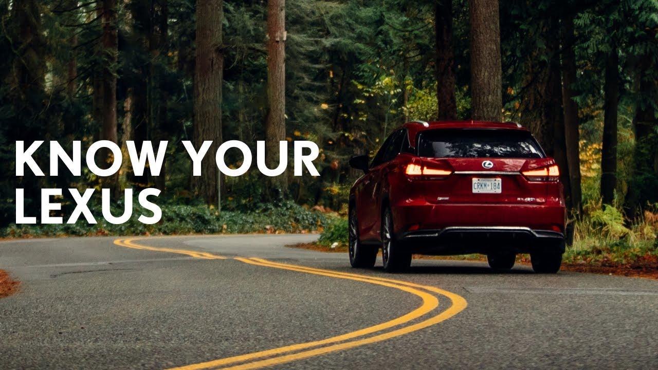 pre collision system know your lexus [ 1280 x 720 Pixel ]