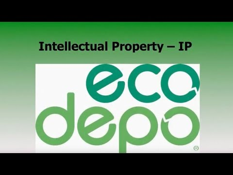 EcoDepo | Protecting your Intellectual Property