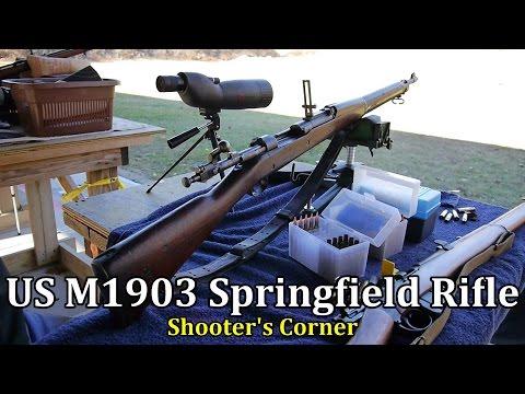us-m1903-springfield-rifle-on-the-firing-line-|-shooter's-corner