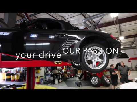 Triangle Imports | Auto Repair & Service - Raleigh, NC