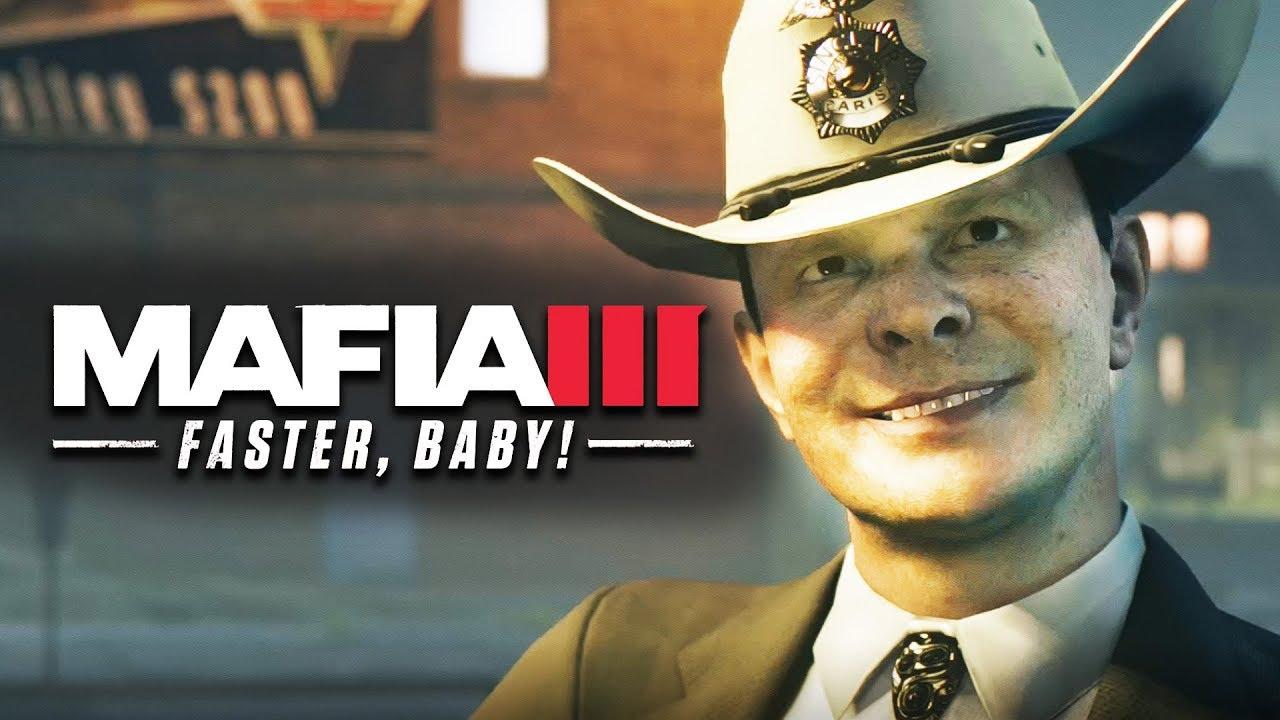 Zagrajmy w Mafia III – Gaz do dechy! DLC – #3 – KONIEC – 4K