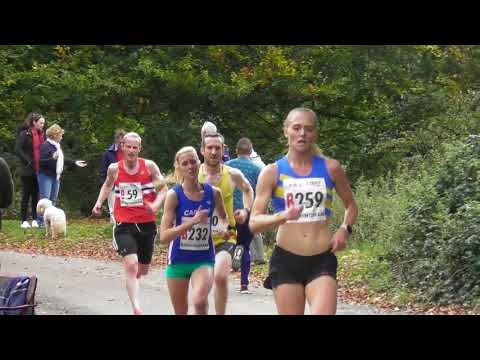 Senior Women National Road Relay Championships 071012017