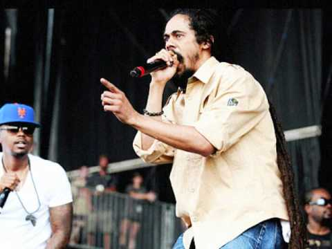 Nas & Damian Marley- Strong Will Continue