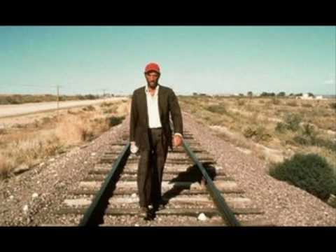 Gotan Project - Paris, Texas