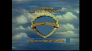 Warner Bros. Domestic Television Distribution Logo 1996 Bloopers
