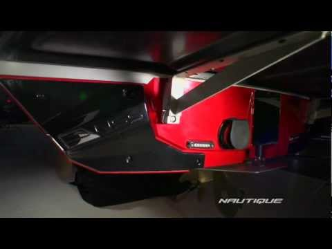 Axis Boats For Sale >> Correct Craft Wave Plate Explained (Nautique Surf System ...