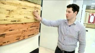 видео Бамбук в интерьере