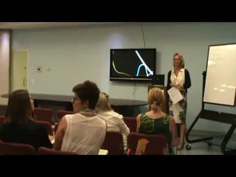 Interpersonal Violence Summit (Cayman Islands) - Video 1 of 4