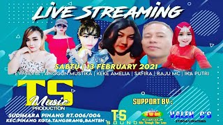 Download Live Streaming TS Music