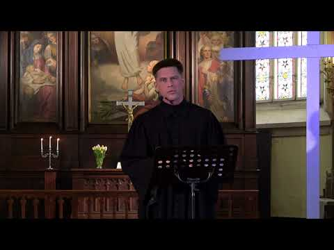 11.04.2021  I  Rīgas Sv. Pāvila draudzes dievkalpojuma sprediķis