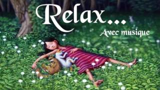 mditation guide relax avec musique