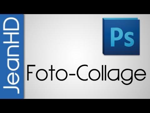 Foto-Collage - Photoshop Tutorial thumbnail