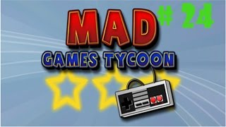 UMZUG | Mad Games Tycoon German Gameplay # 24 Let´s play Deutsch