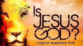 Ist Jesus Gott oder Gottes Sohn?