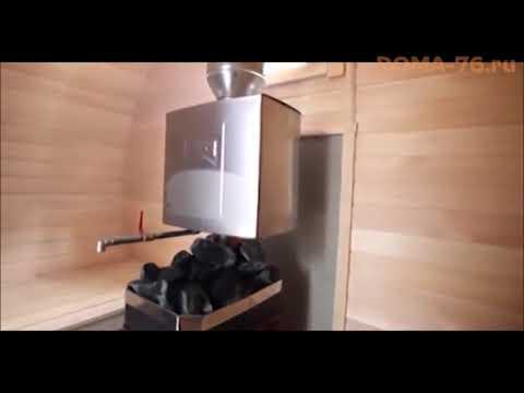 Купить дом в Москве, Щербинка - YouTube