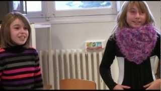 Résidence des Ombres en collège - Feurs 2012