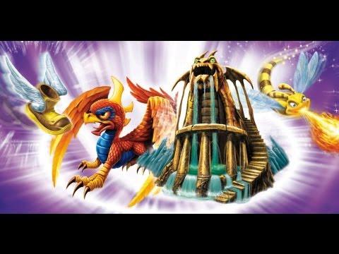 Skylanders: Spyro's Adventure -- Chapter 26: Dragon's Peak