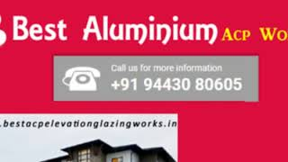 We are doing quality aluminium burgodes-9443080605