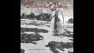 Children Of Bodom - Transference