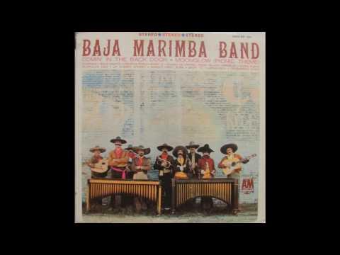Acapulco 1922 -- Baja Marimba Band