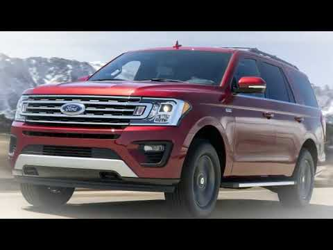 THE BEST!!! 2019 Ford Expedition Platinum Max