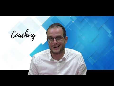 Coaching 12 - Prendre sa vie en main !