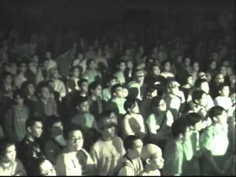 Kubik & Koil gig @ TarBak 2002