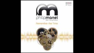 De Fontaine_Remember the Time_RMX-Philip Manet.wmv
