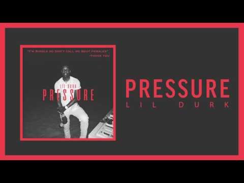 Lil Durk - Pressure (Oficial Audio)
