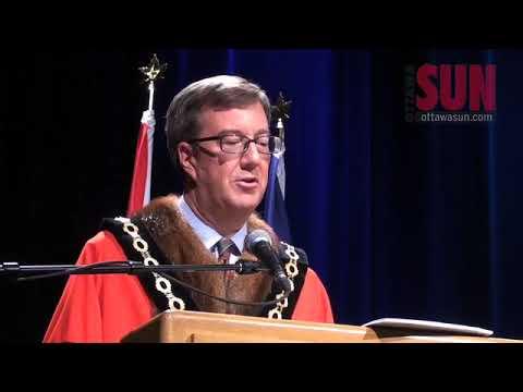 Mayor, council sworn in