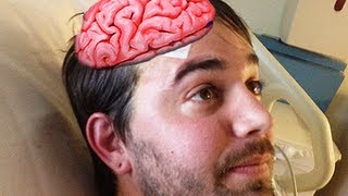 BRB, NEED BRAIN SURGERY!!! (3.6.12 - Day 1041)