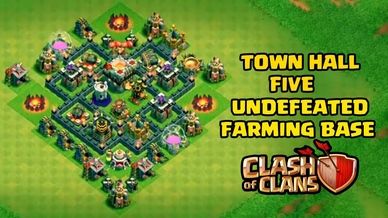 Undefeated Best Th 5 9