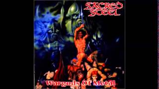 Watch Sacred Steel Blessed By The Gods video