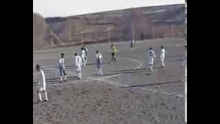 Şambayatspor 9 Boyder 1 Maç Özeti