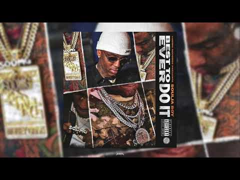 Soulja Boy - Fell In Love With Bandz • Best To Ever Do It