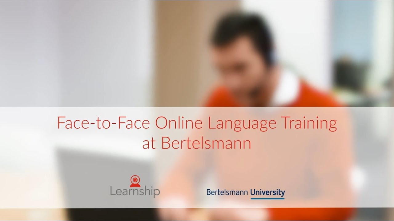 online v face to face training Online training v face to face training our first mistake could be thinking that one is better than the other or that one exists without the.