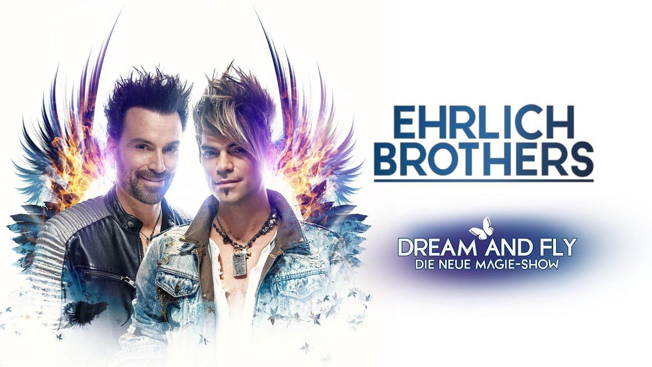 Ehrlich Brothers Rtl Ausstrahlung 2021