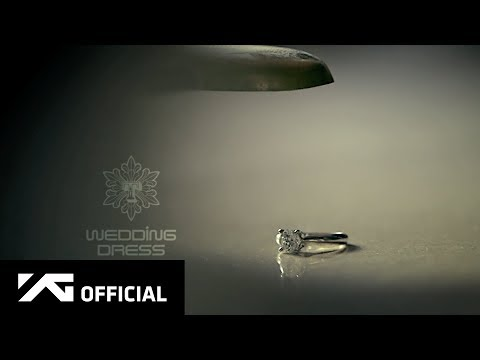 TAEYANG - WEDDING DRESS M/V
