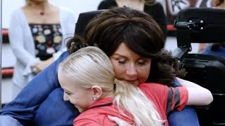 Lilliana & Pressley GET ALDC JACKETS | Dance Moms | Season 8, Episode 13