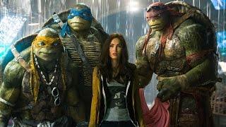 Aksiyon Filmleri 2016   Ninja Kaplumbağalar   Türkçe Dublaj Tek Parça HD 2016
