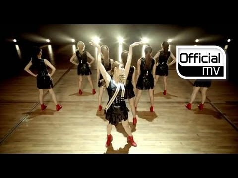 After School(애프터스쿨) _ Let's Step Up MV