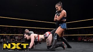 Ruby Riott vs. Sonya Deville - No Holds Barred Match: WWE NXT, Dec. 6, 2017 thumbnail