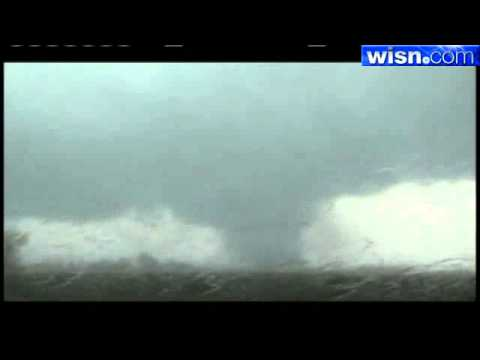 Tornados More Common This Severe Weather Season